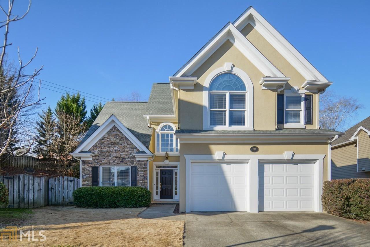1370 Brookhaven Village Cir, Brookhaven, GA 30319 - MLS#: 8916183