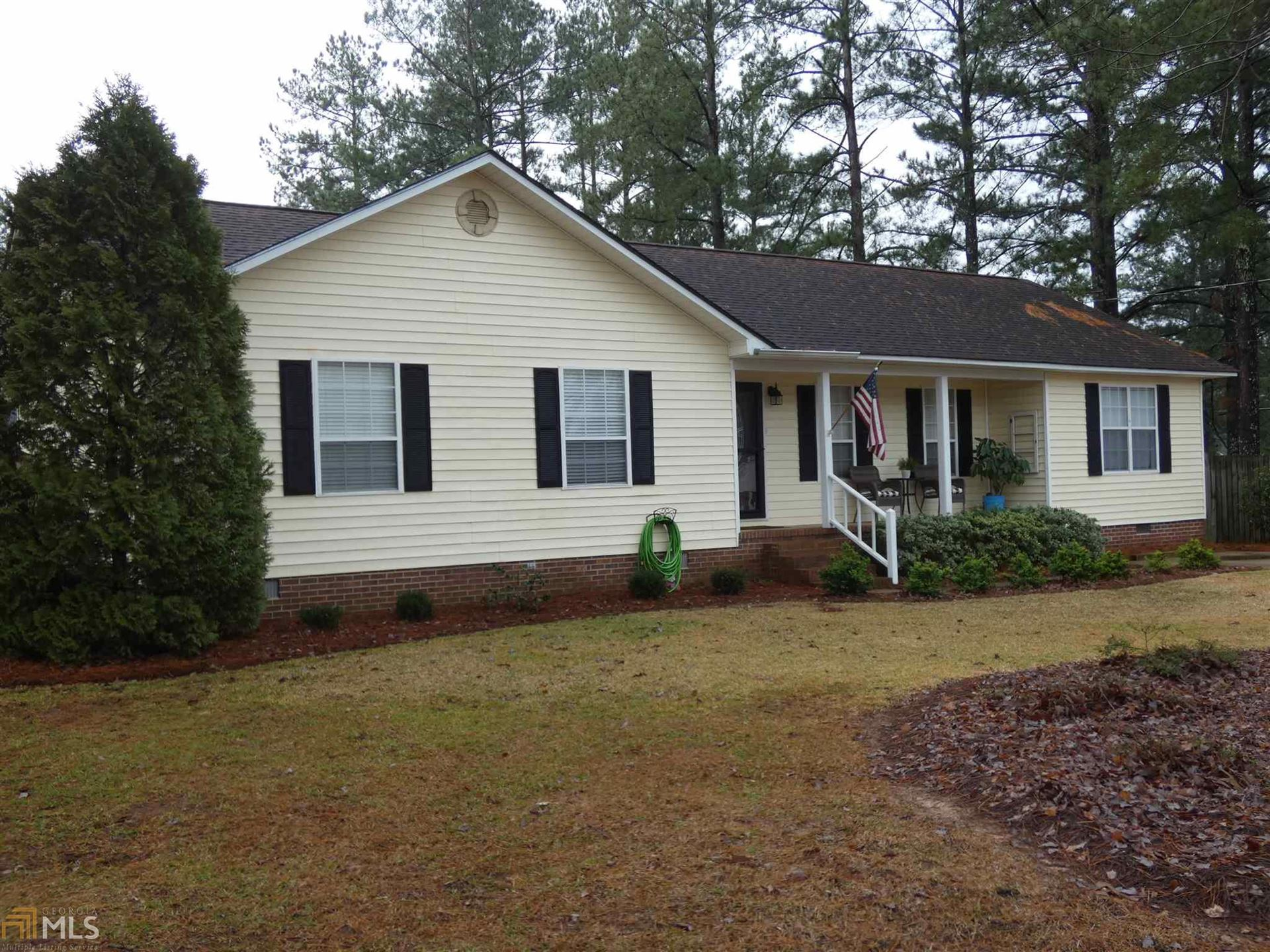 Photo of 751 Mcintyre St, Sandersville, GA 31082 (MLS # 8720184)