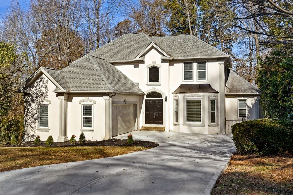 7338 Wood Hollow Way, Stone Mountain, GA 30087 - #: 8894184