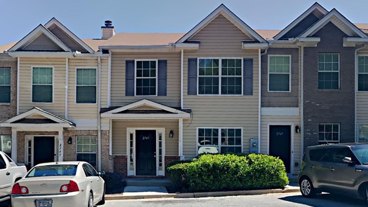 2747 Vining Ridge Terrace, Decatur, GA 30034 - #: 9051184