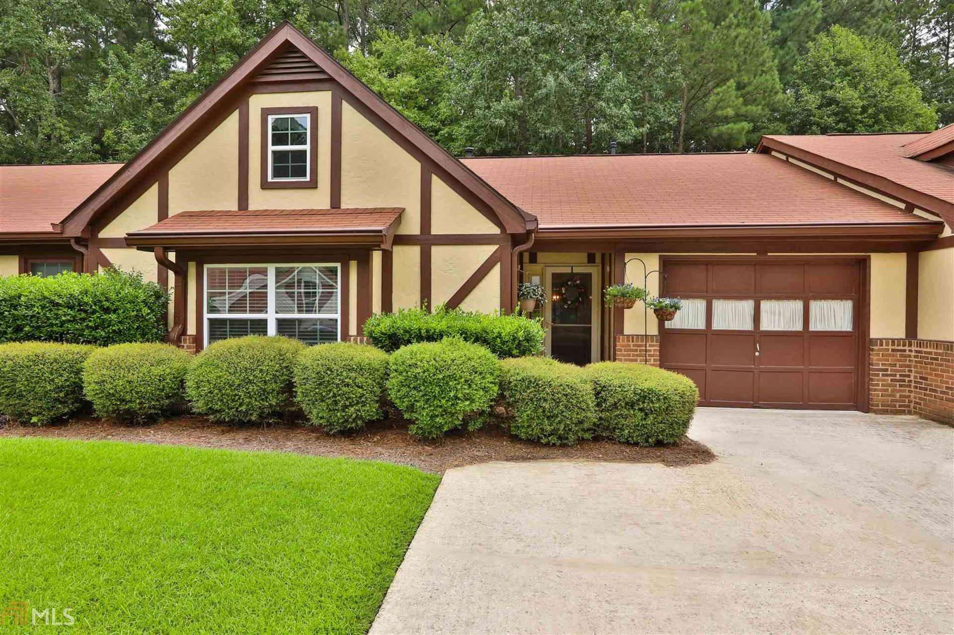 55 DOVER TRAIL, Peachtree City, GA 30269 - #: 8838185
