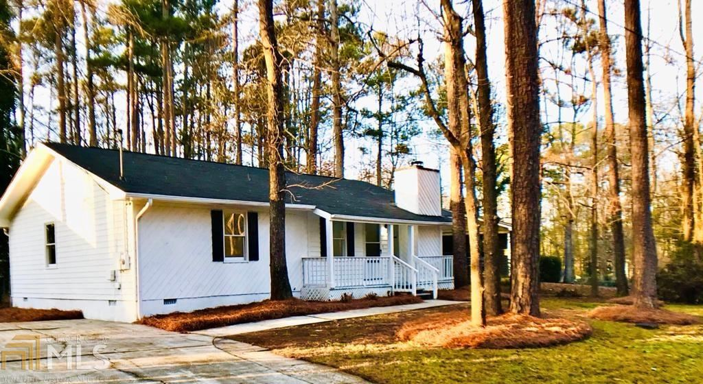 542 Wilderness Dr, Macon, GA 31220 - MLS#: 8911185