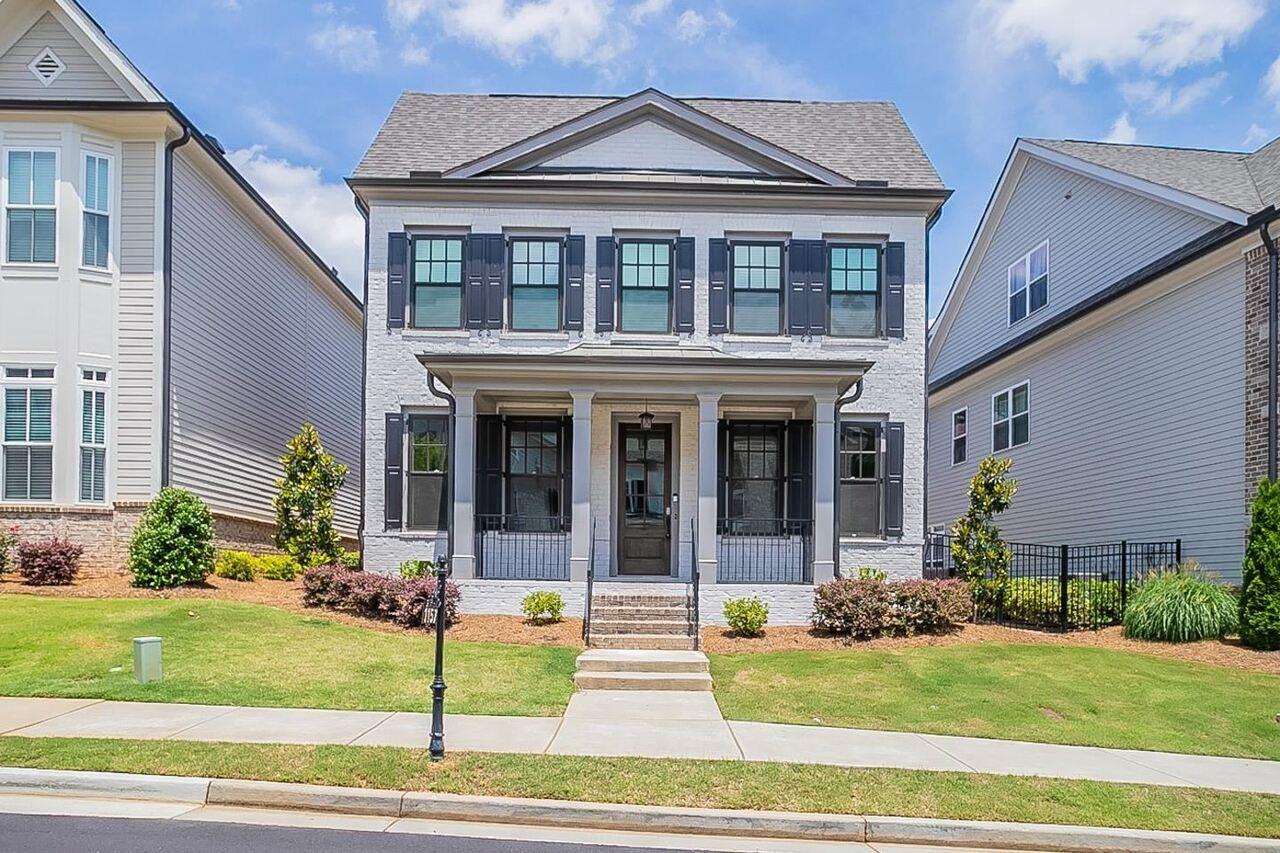 1157 Hannaford, Johns Creek, GA 30097 - MLS#: 9005185