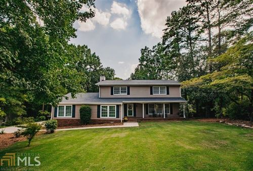 Photo of 4 Saddle Ln Se, Rome, GA 30161 (MLS # 8748186)
