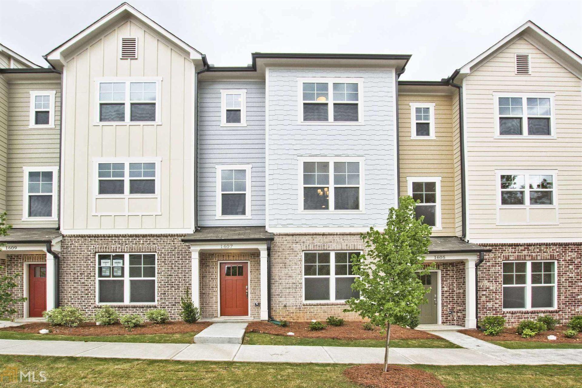 1634 Venture Point Way, Decatur, GA 30032 - MLS#: 8812186
