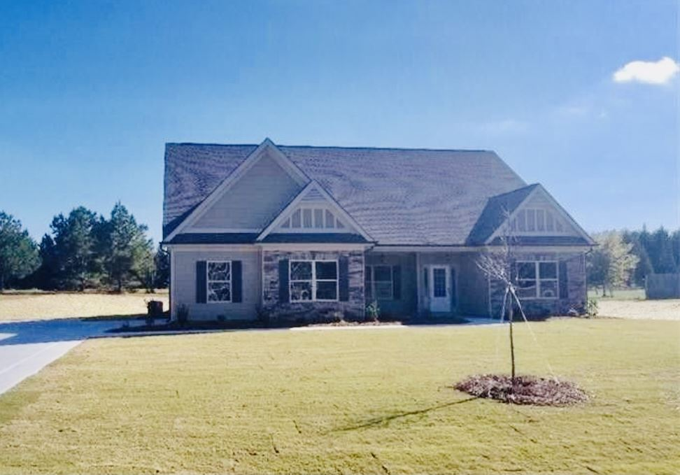 1404 Maple Cove Ln, Loganville, GA 30052 - MLS#: 8891186
