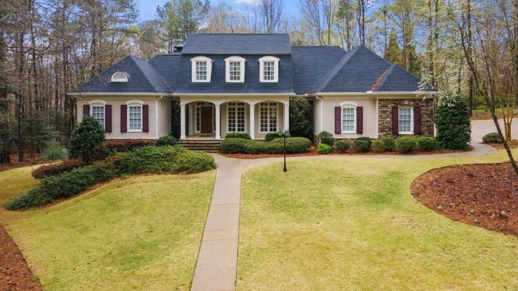 107 Moss Creek Dr, LaGrange, GA 30240 - #: 8953186