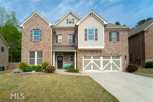 Photo of 1082 Park Hollow Lane, Lawrenceville, GA 30043 (MLS # 8962187)