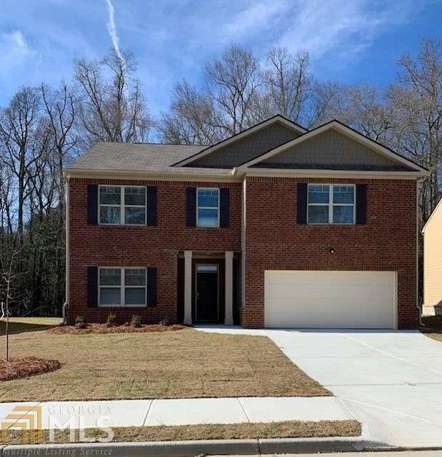 3881 Lilly Brook Dr, Loganville, GA 30052 - #: 8800187