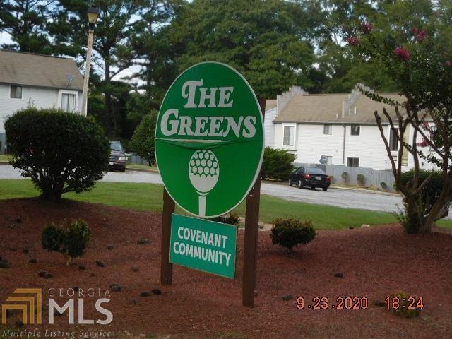 Photo of 237 COUNTRY CLUB DRIVE, JONESBORO, GA 30238 (MLS # 8862187)