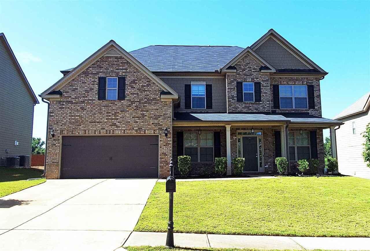 105 Vilote Fern Lane #121, Covington, GA 30016 - #: 9020187