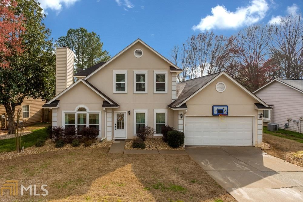 10825 Willow Meadow Cir, Johns Creek, GA 30022 - #: 8757188