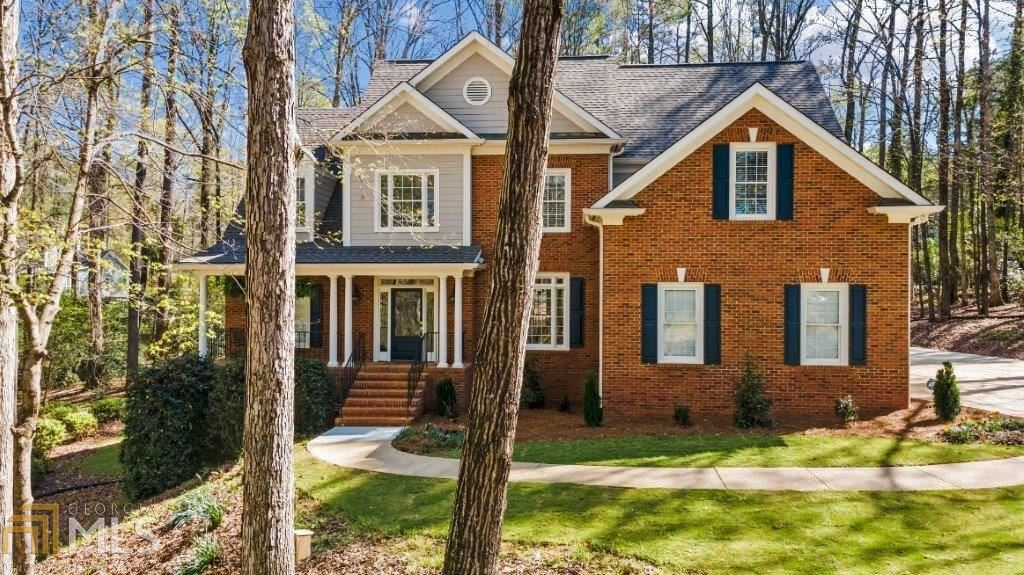 100 Red Oak Trl, LaGrange, GA 30240 - #: 8956188