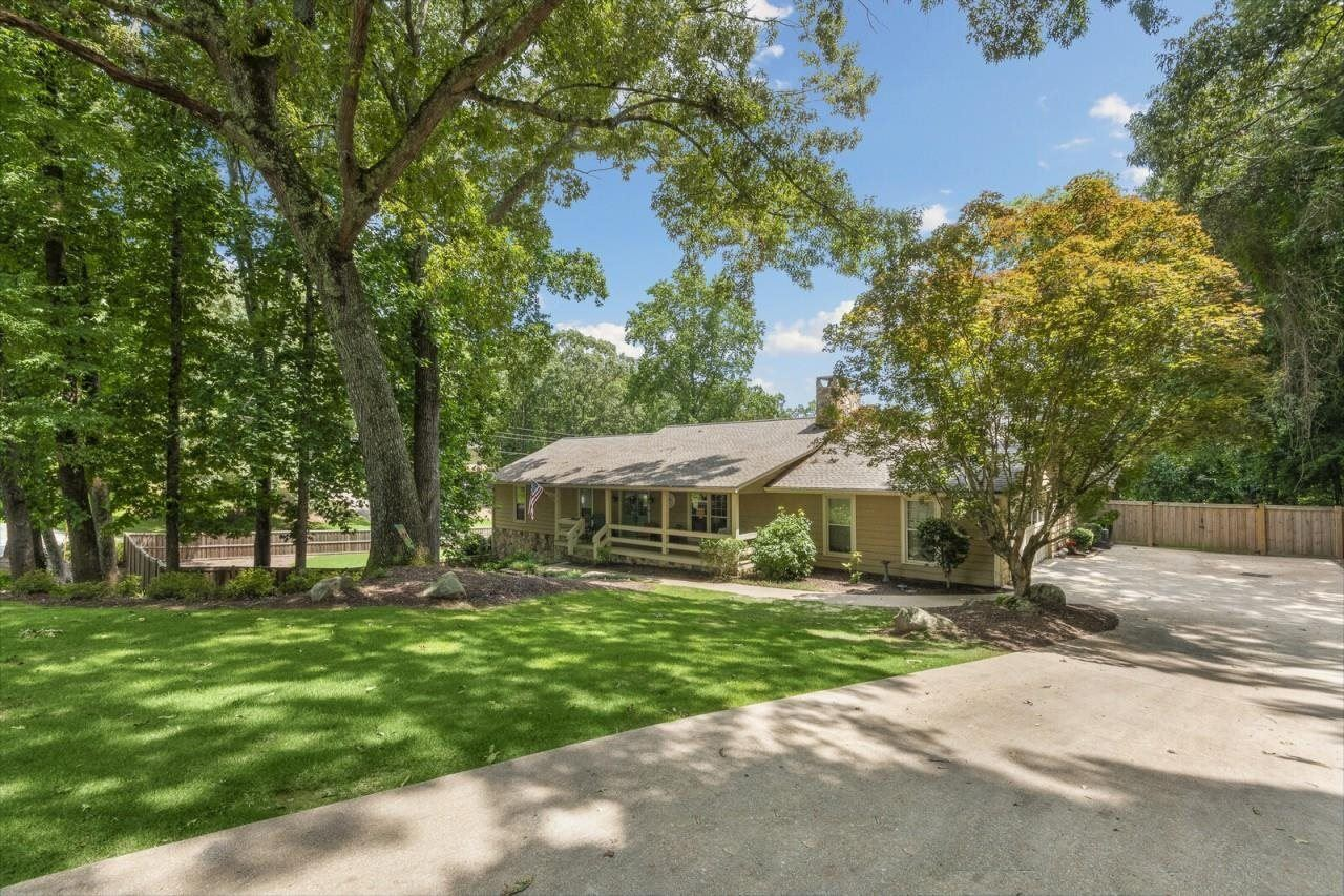 845 Tall Oaks Drive, Gainesville, GA 30501 - MLS#: 9017188