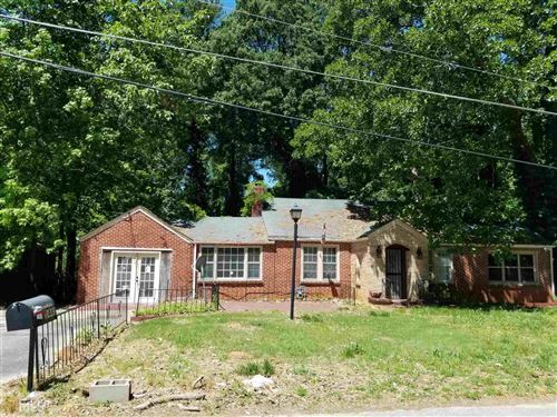 Photo of 1441 Carter Rd, Decatur, GA 30030 (MLS # 8788189)