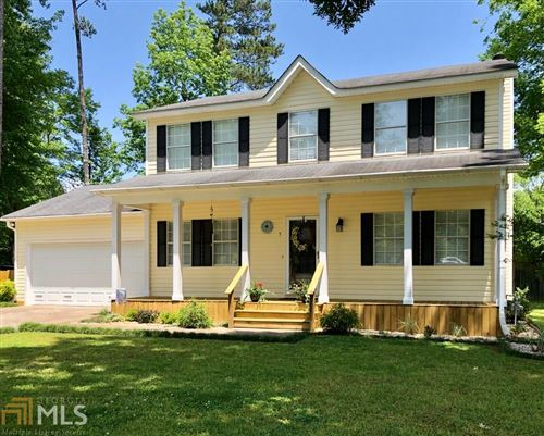 Photo of 5 Waterford Pl, Rome, GA 30165 (MLS # 8792189)