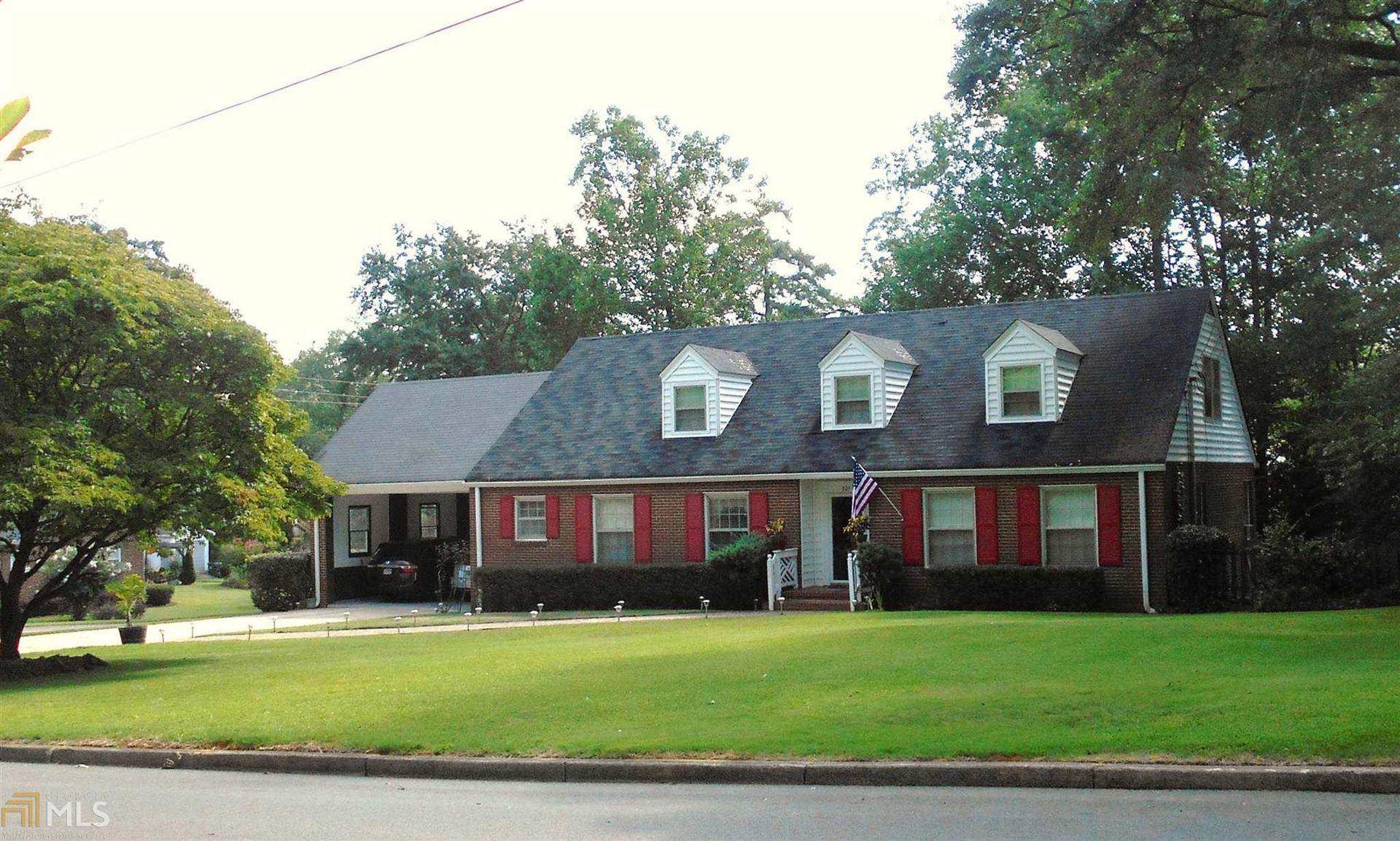 201 Springdale Dr, Thomaston, GA 30286 - MLS#: 8824190