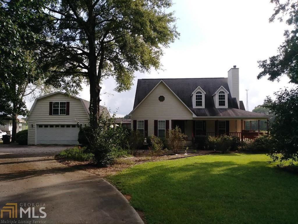 424 Browns Crossing Rd, Milledgeville, GA 31061 - MLS#: 8848190