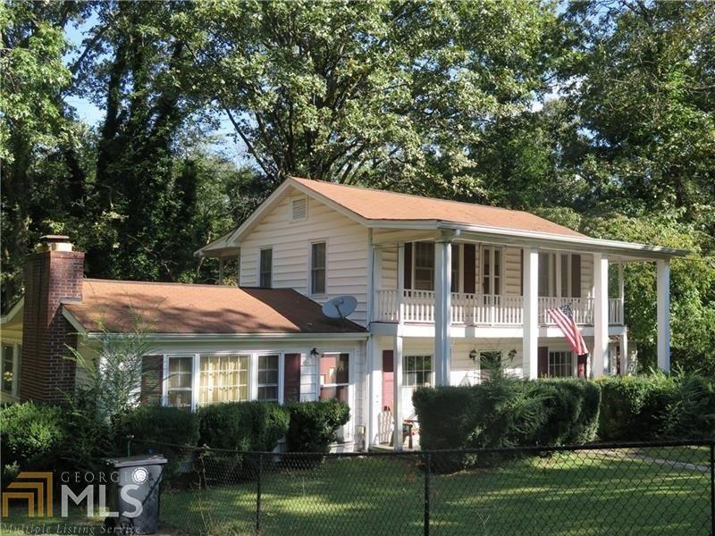182 Mountain View Dr, Gainesville, GA 30501 - MLS#: 8868190