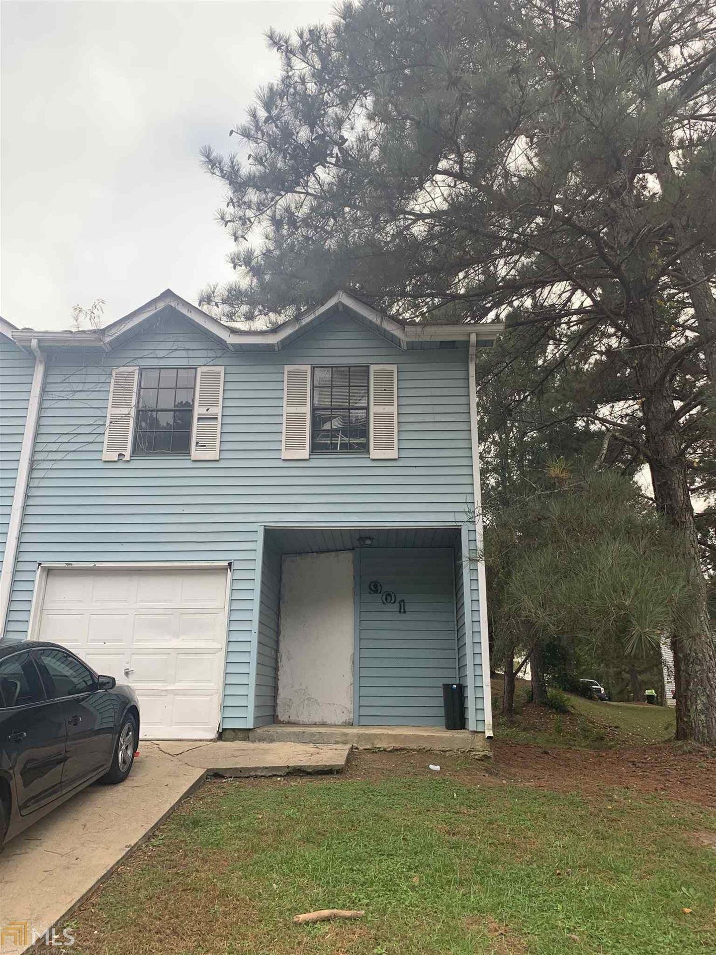 901 Pine Tree Trl, Atlanta, GA 30349 - MLS#: 8900190