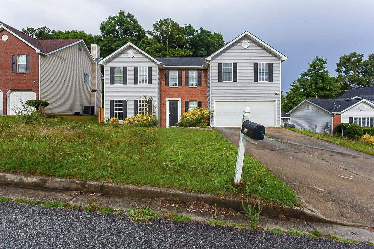 2556 Tolliver, Ellenwood, GA 30294 - #: 8996190