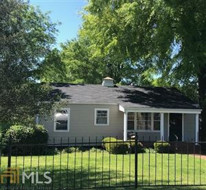 Photo of 7 Bittings Ave, Summerville, GA 30747 (MLS # 8569191)