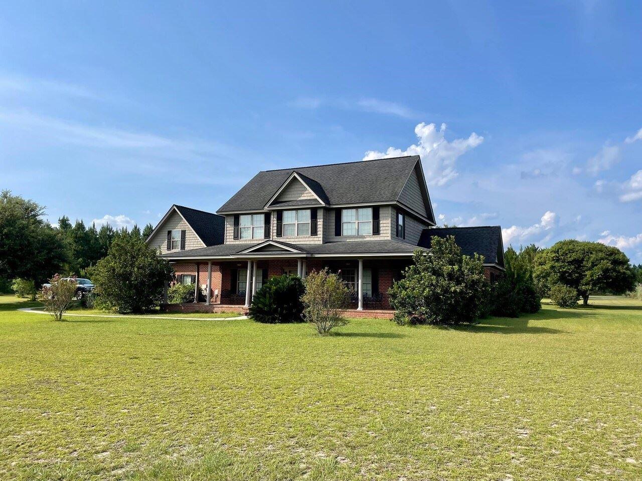 1675 Zettwell Road, Statesboro, GA 30461 - #: 9031191