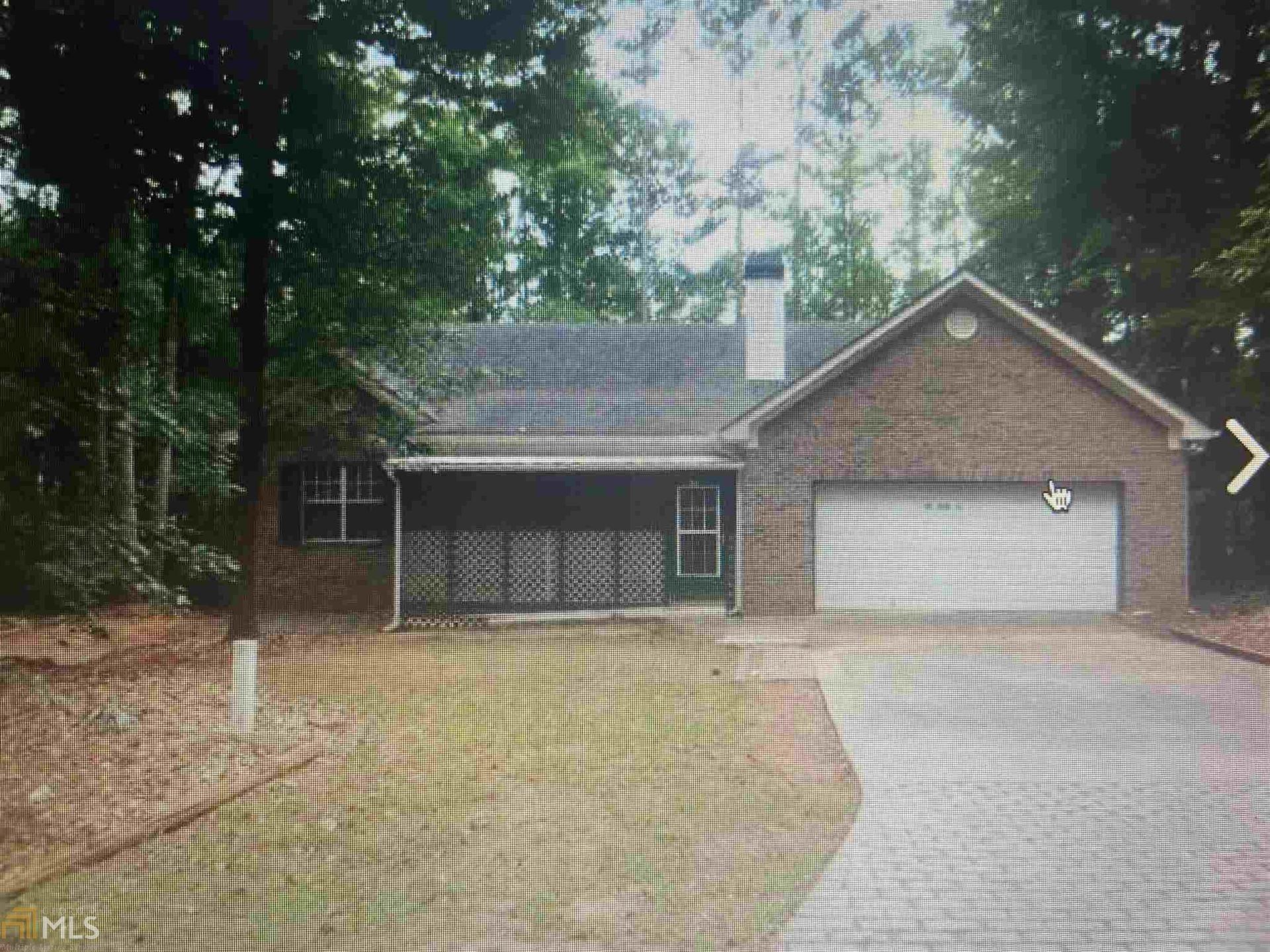 308 Cedar Ln, Stockbridge, GA 30281 - MLS#: 8856192