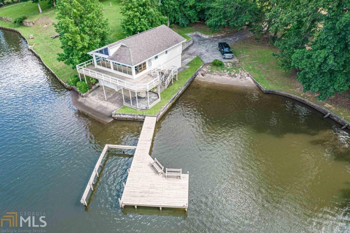 117 Nw Harbour Pt, Milledgeville, GA 31061 - MLS#: 8995192