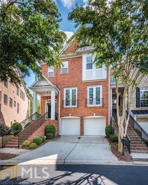 1665 Woodwalk Strm, Atlanta, GA 30339 - #: 8867193