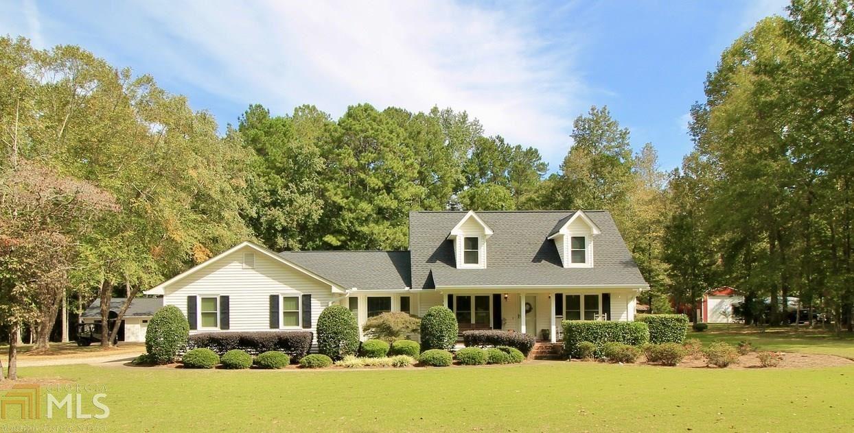 570 Sandy Ridge Rd, McDonough, GA 30252 - MLS#: 8871193