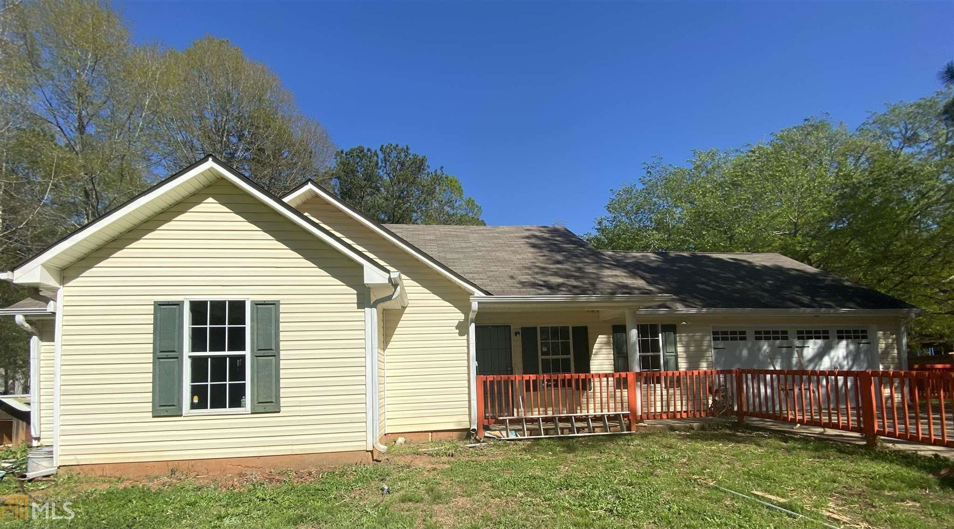 1720 Pineview Rd, Griffin, GA 30223 - #: 8954193