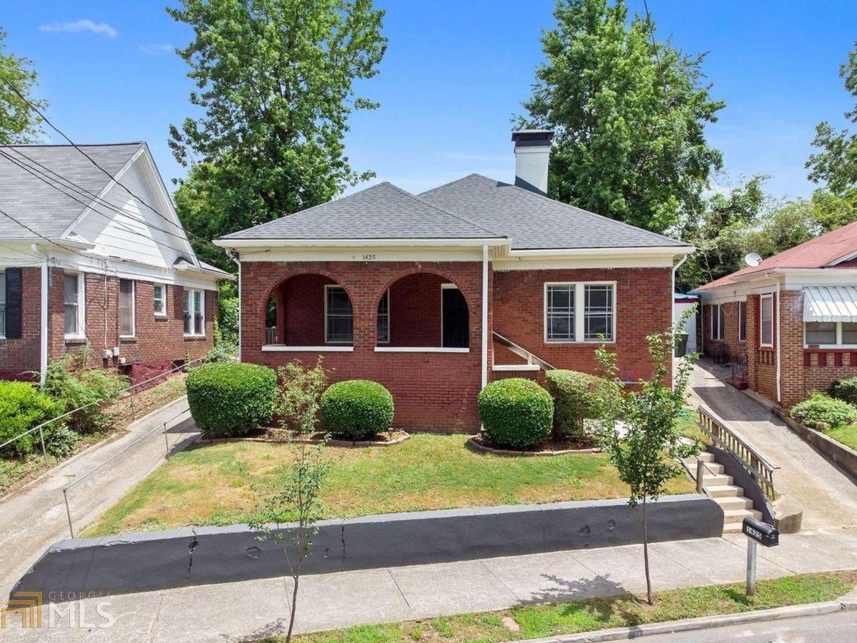 1425 Oglethorpe Ave, Atlanta, GA 30310 - MLS#: 8995193
