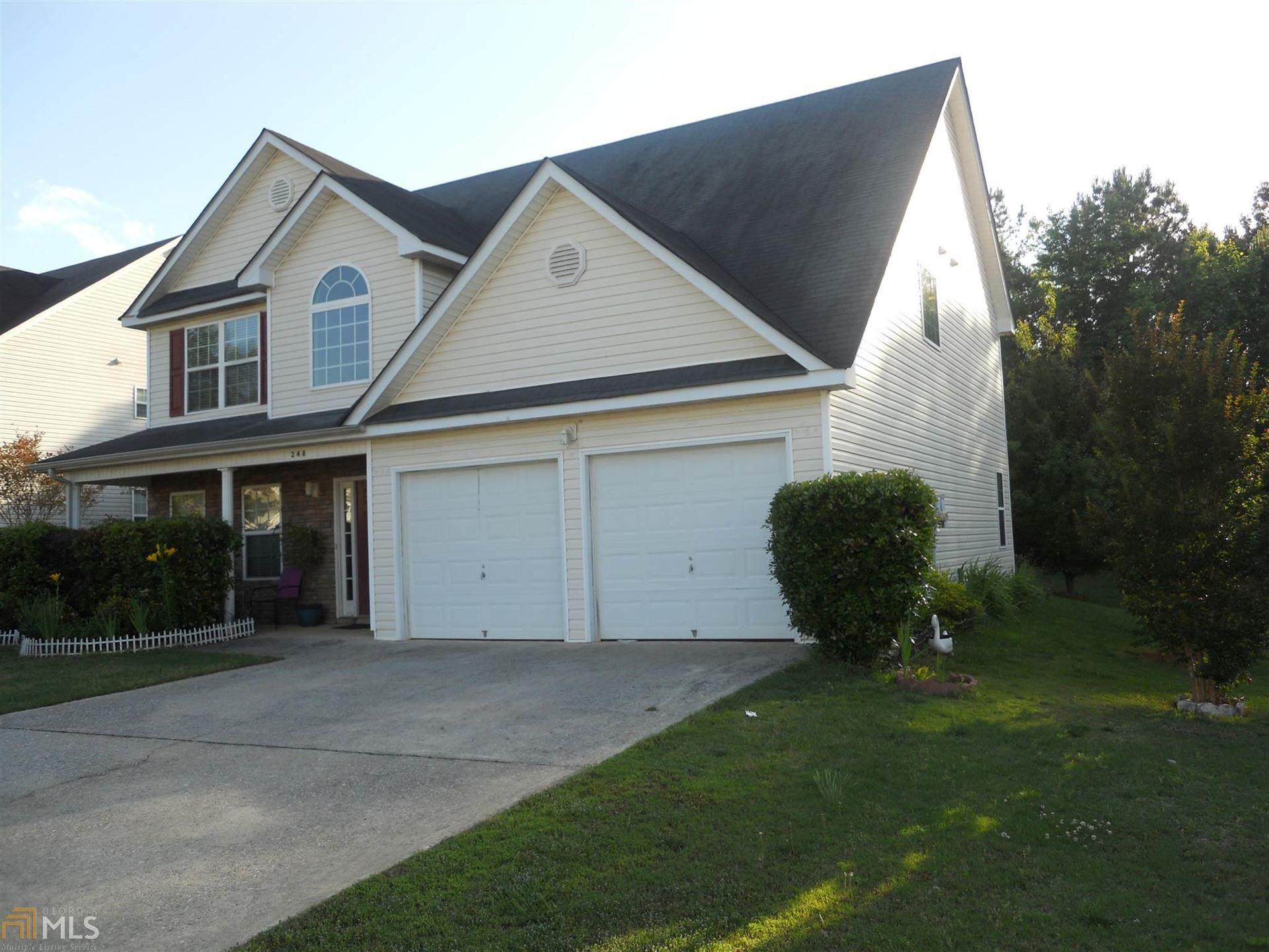 248 Millstone Dr, Hampton, GA 30228 - #: 8792194