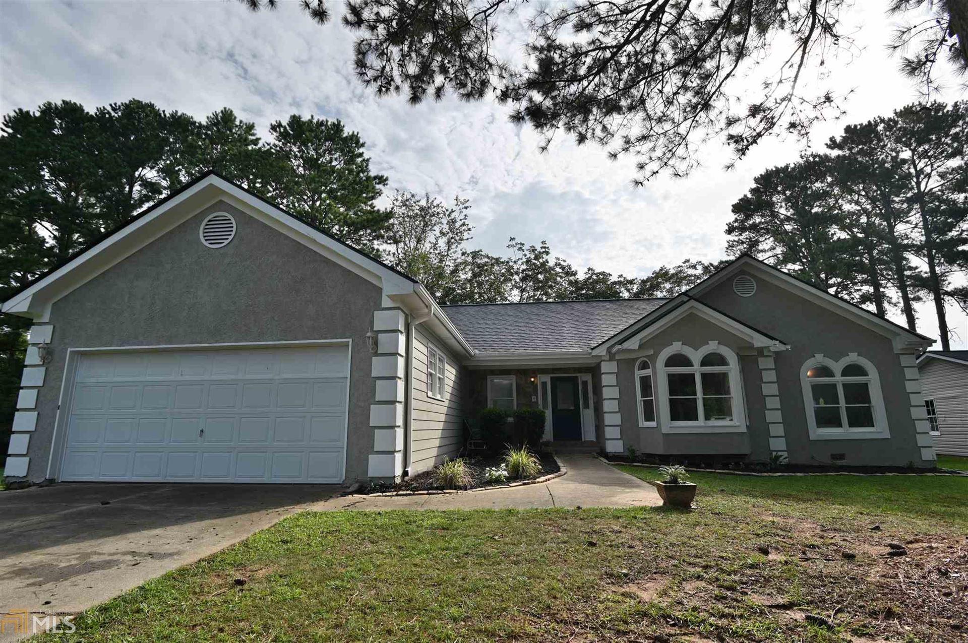 1892A Settlement Rd, Conyers, GA 30094 - #: 8854194