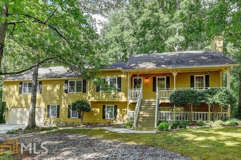 695 Old Magnolia Trl, Canton, GA 30115 - #: 8858194