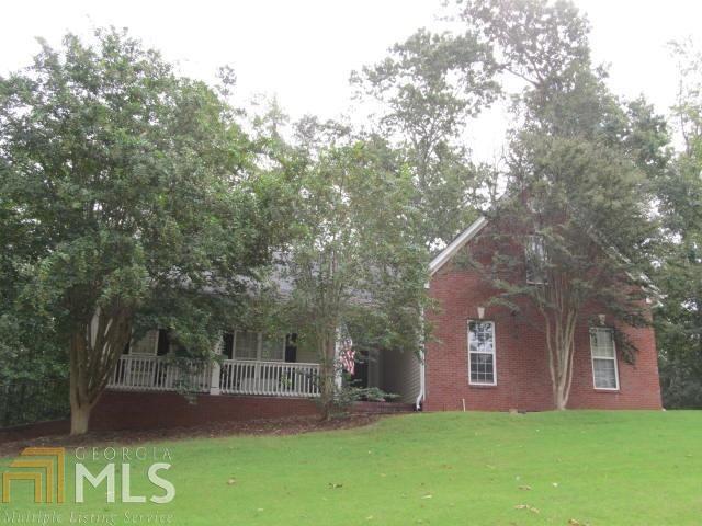 49 Thornhill Cir, Jefferson, GA 30549 - #: 8860194