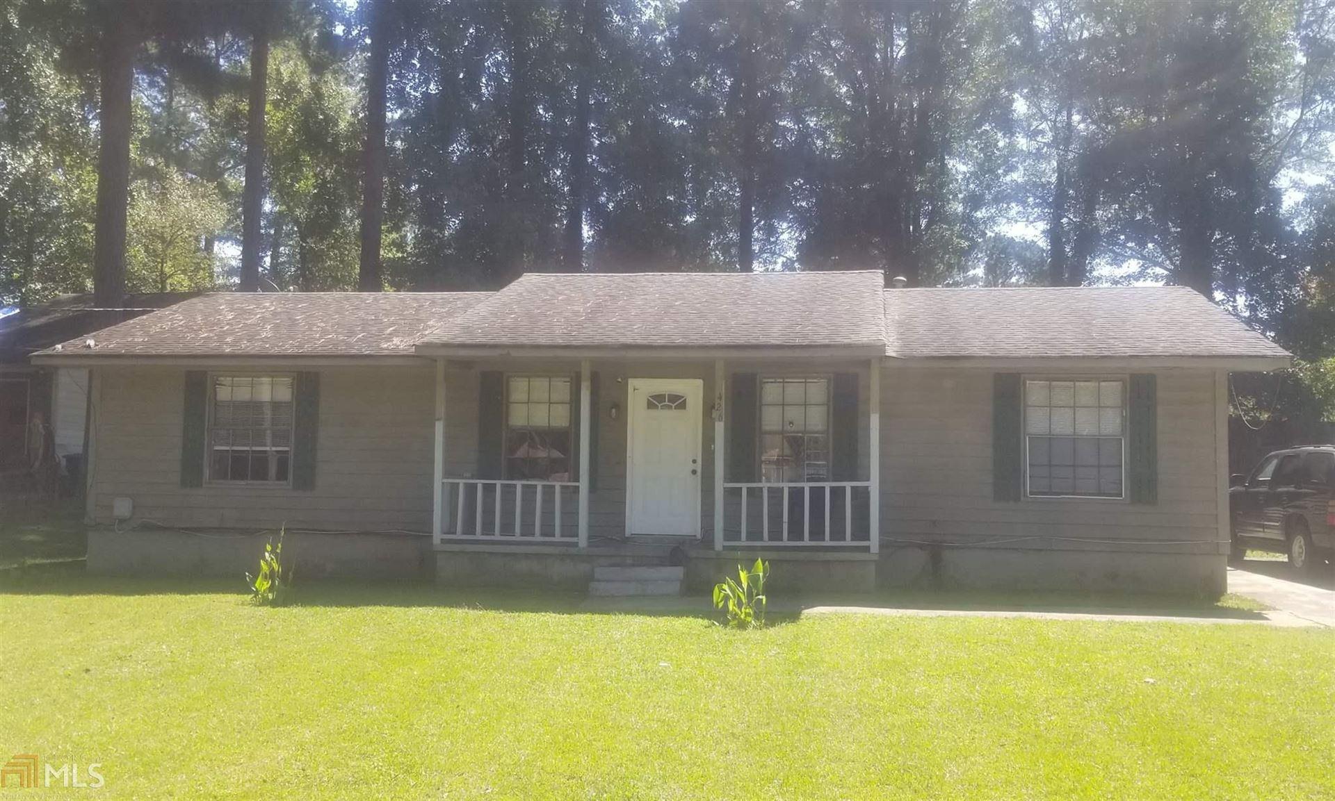 426 Wesley Park, Jonesboro, GA 30238 - #: 8880194