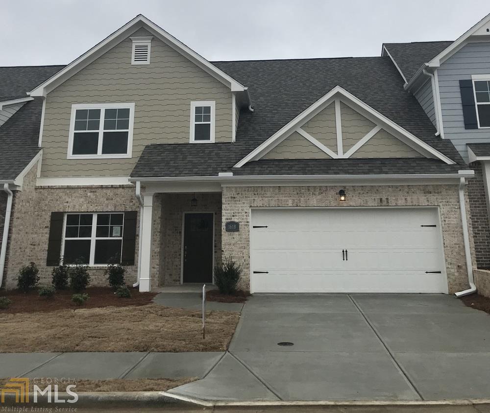 1618 Park Land Ct, Snellville, GA 30078 - #: 8696195