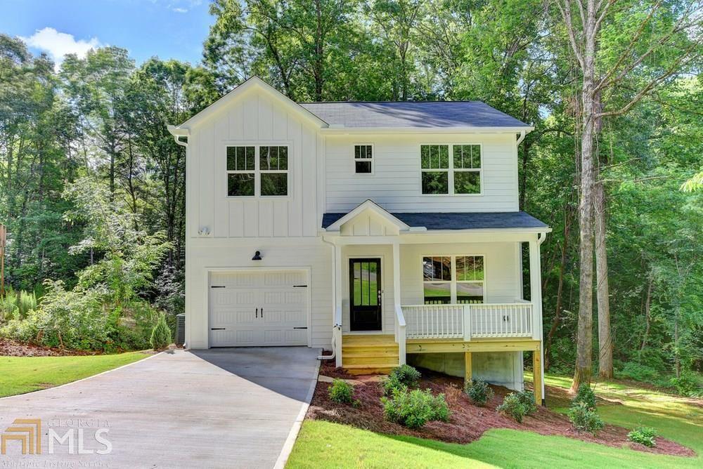 6815 Sawnee Ter, Gainesville, GA 30506 - #: 8807195