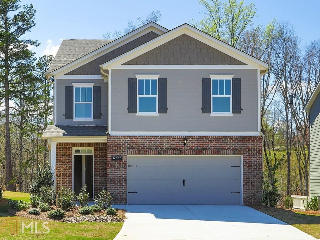 6722 Moondancer Ct, Flowery Branch, GA 30542 - MLS#: 8827195