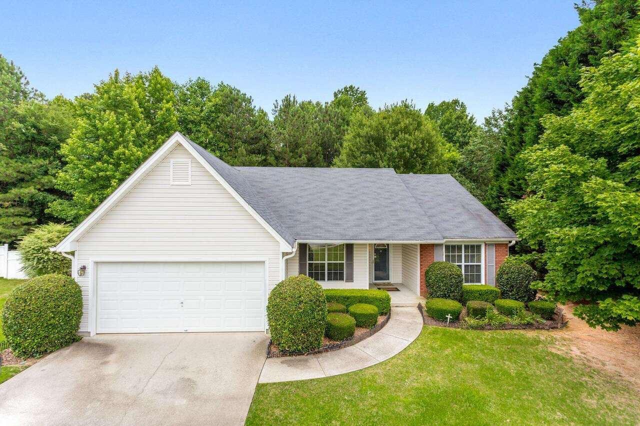 3333 Harmon Ridge Court, Buford, GA 30519 - MLS#: 9003195