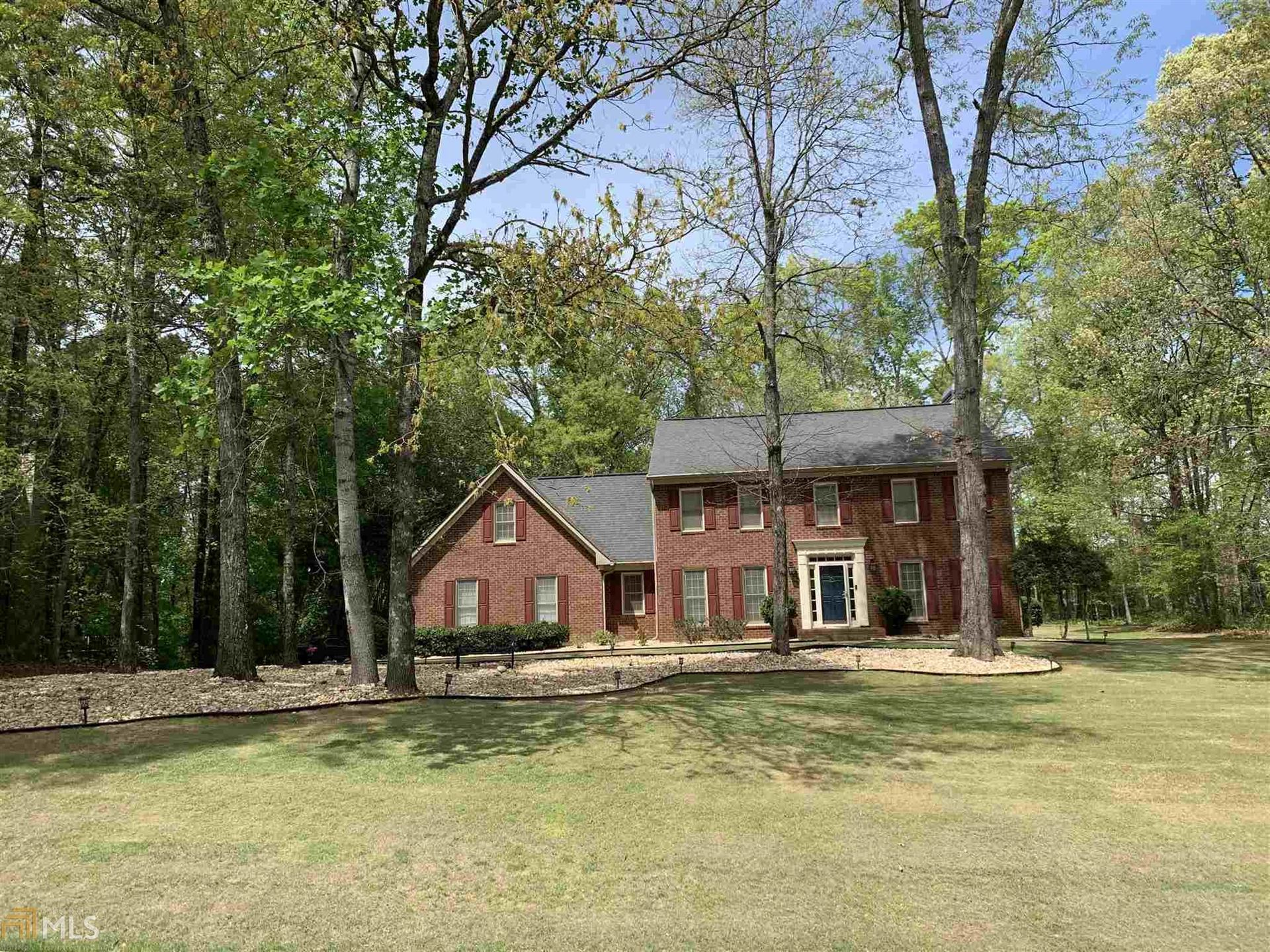 260 Creekview, Fayetteville, GA 30214 - #: 8771196