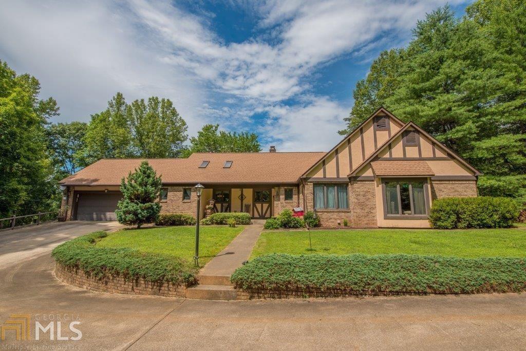 271 Lost Branch Rd, Blue Ridge, GA 30513 - MLS#: 8877196