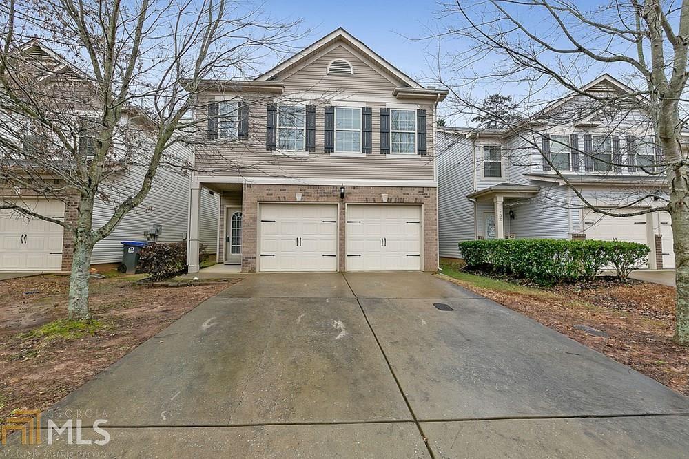 204 Hidden Creek Point, Canton, GA 30114 - MLS#: 8913196