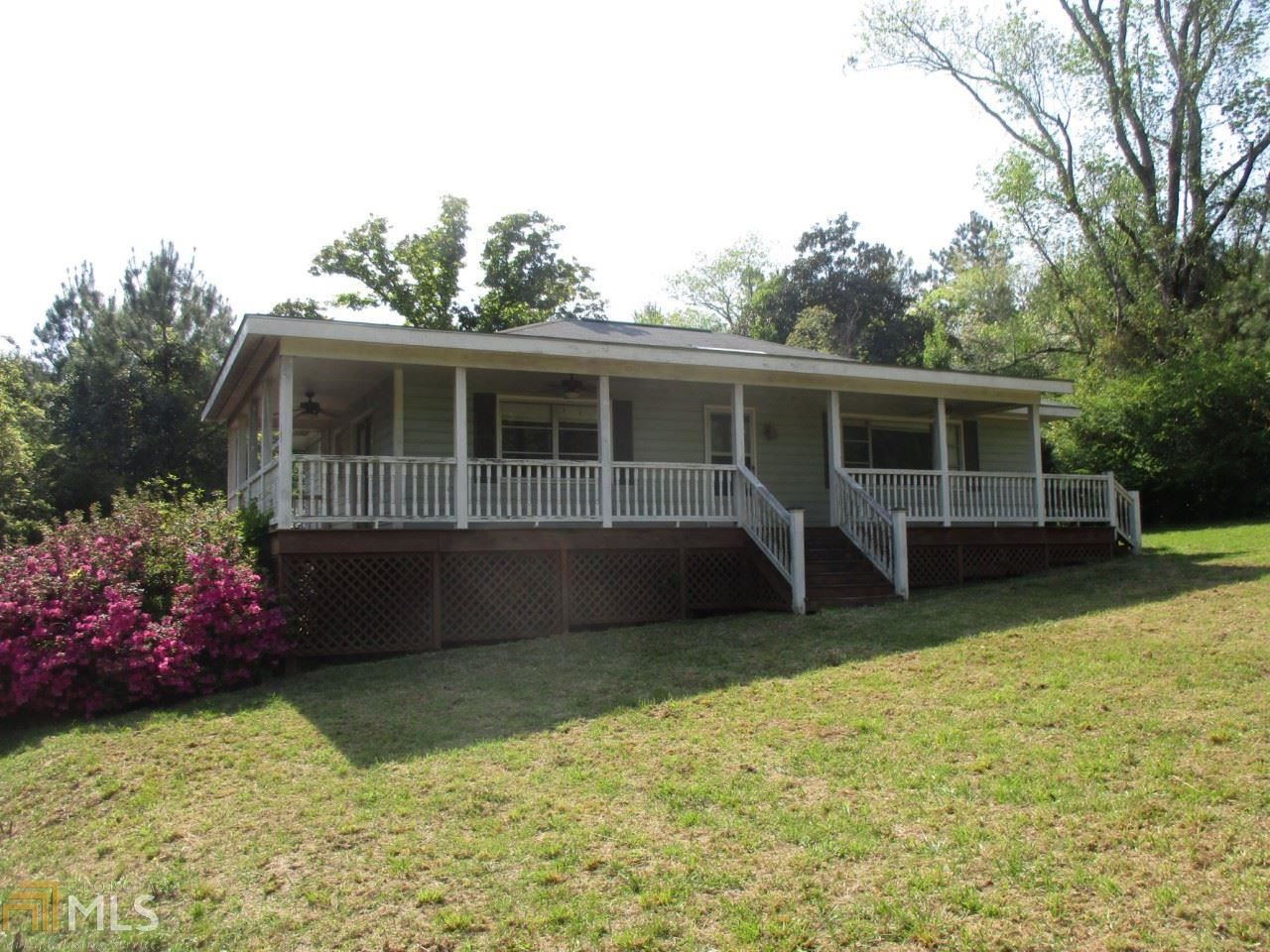 8700 Hopewell Rd, Lizella, GA 31052 - MLS#: 8959196
