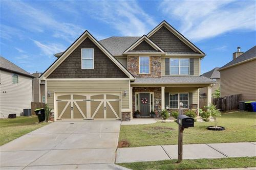 Photo of 23 Hillshire Dr, Newnan, GA 30263 (MLS # 8978197)