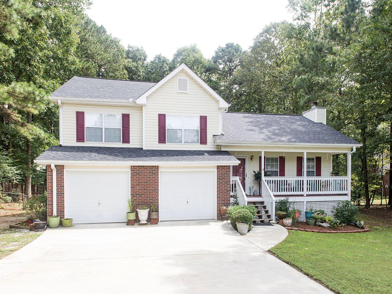 575 Robin Rd, Covington, GA 30016 - #: 8860197