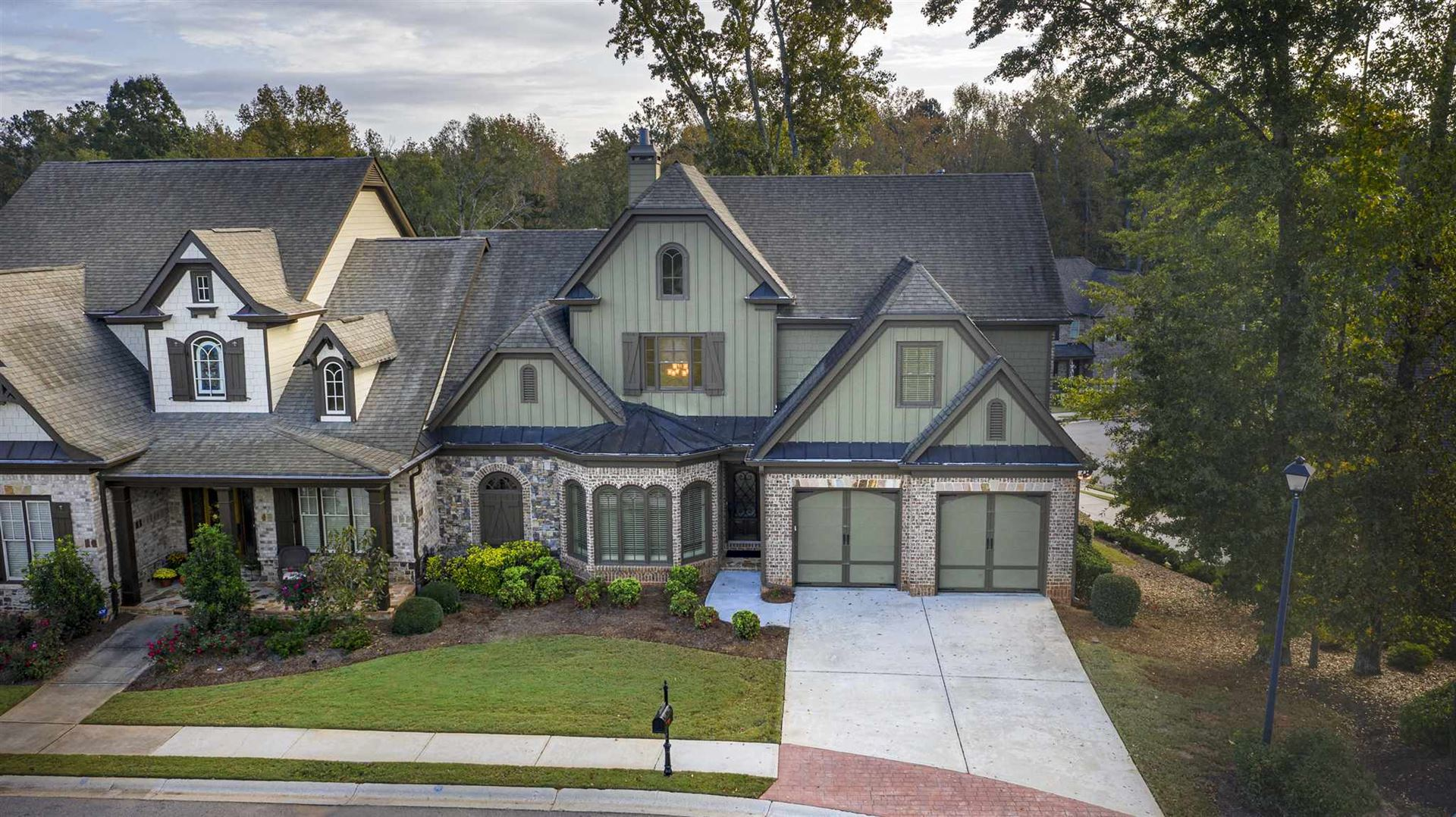 1116 Buckingham Ct, Watkinsville, GA 30677 - MLS#: 8879197