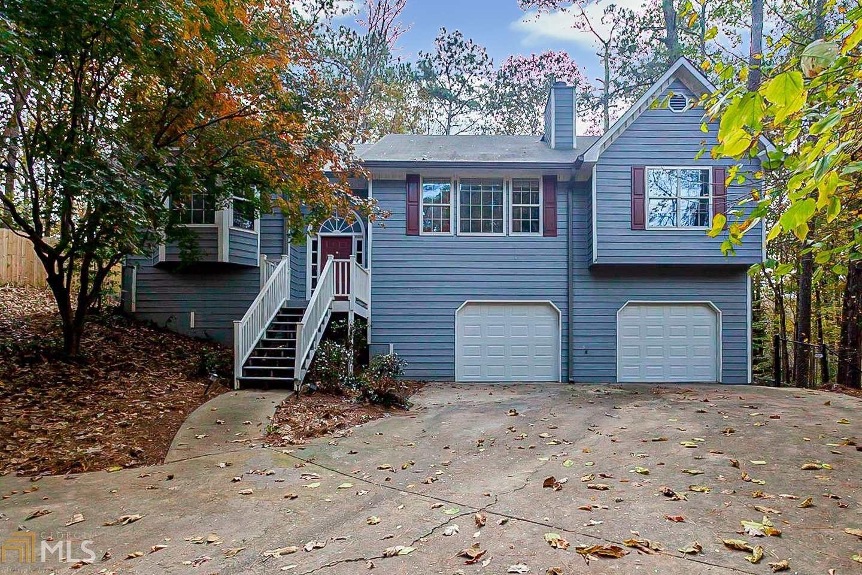 1405 Towne Harbor, Woodstock, GA 30189 - MLS#: 8887197